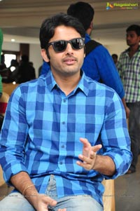 Nithiin Photos