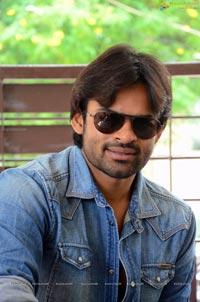 Sai Dharam Tej