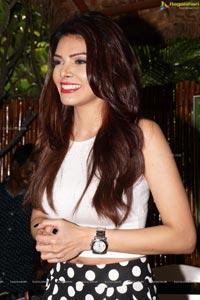 Sherlyn Chopra