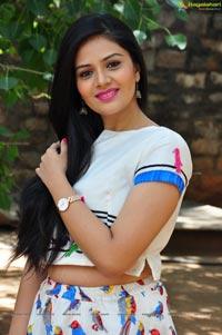 Sree Mukhi