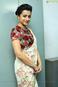 Thoongavanam Trisha